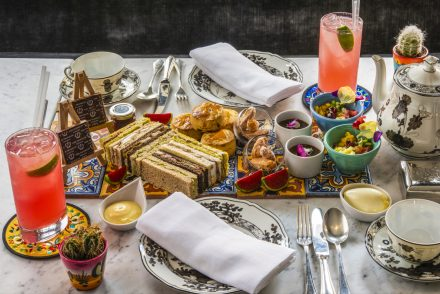 The Franklin Afternoon Tea