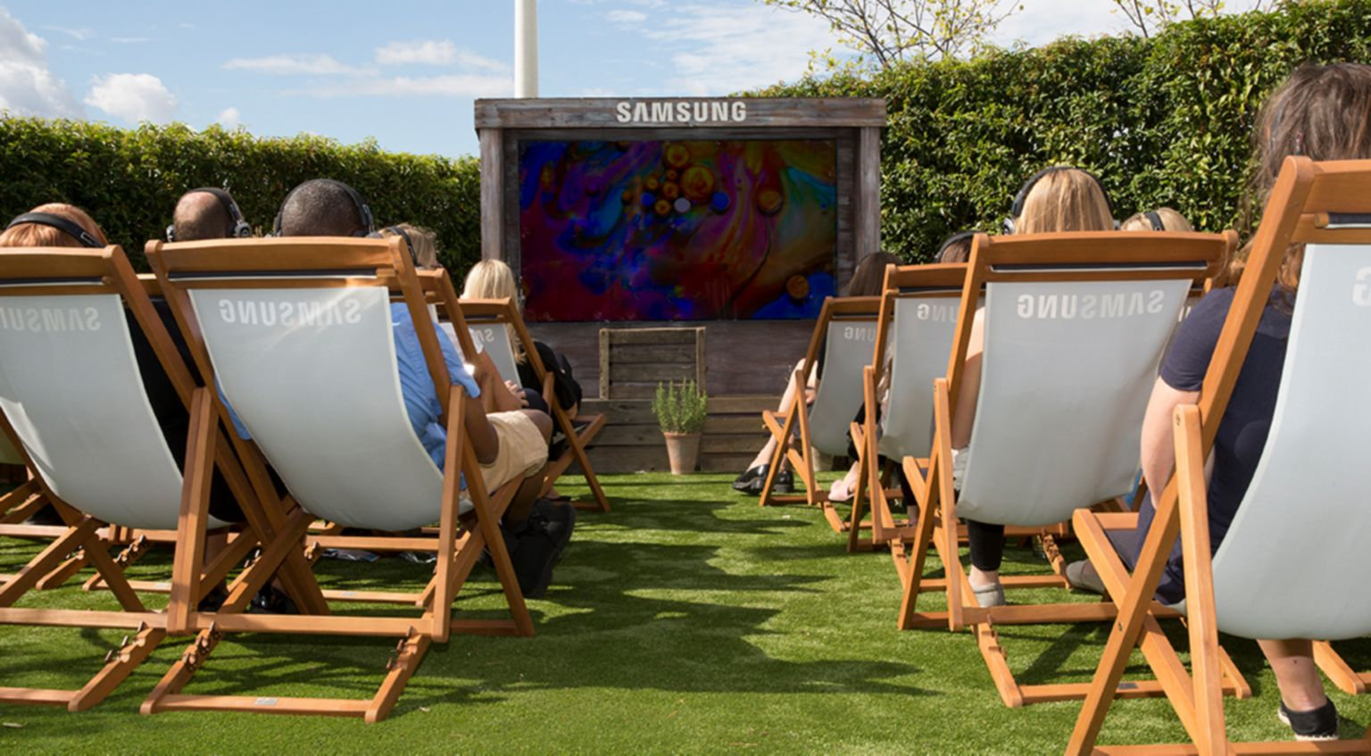 John Lewis\' Summer of Sound On The Roof – London Reviews and Things ...