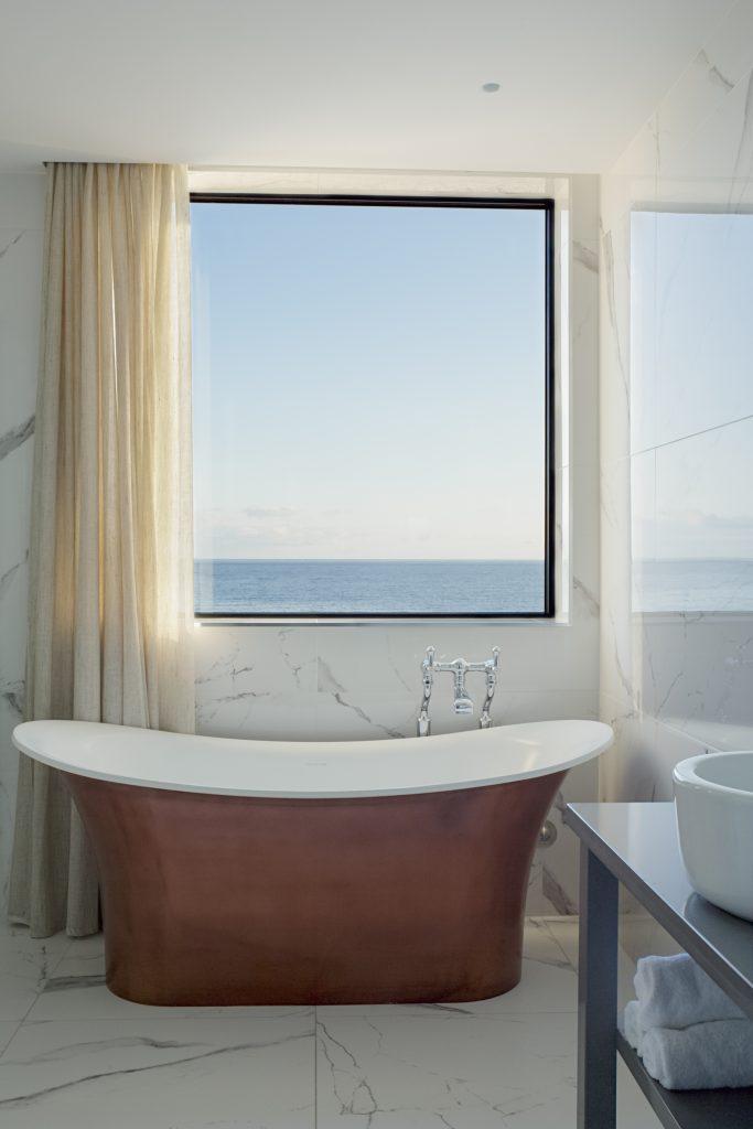 Carbis Bay Beach Lodges