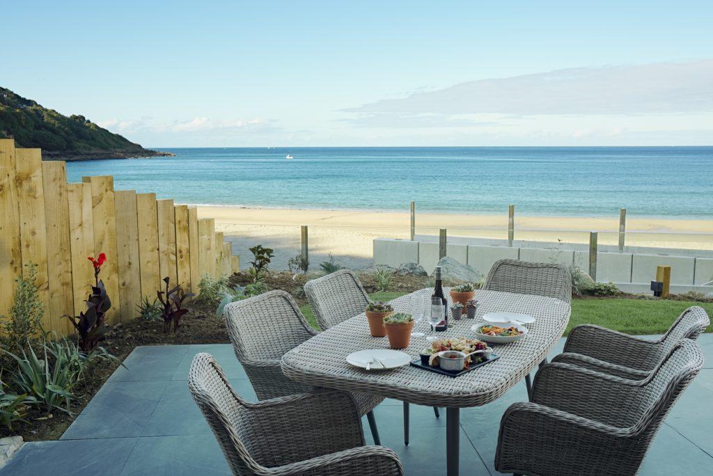 Carbis Bay Beach Lodge