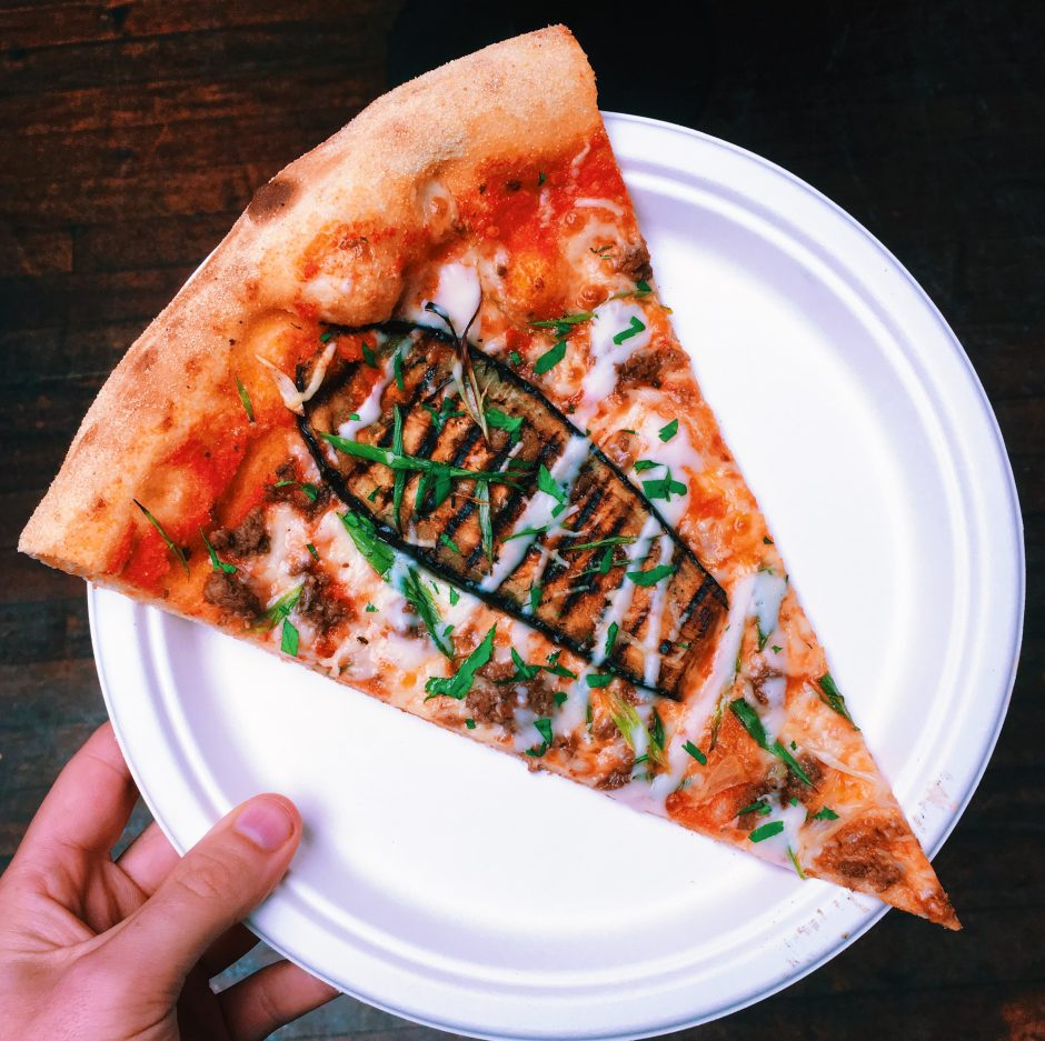 Crummbs London Restaurant Reviews National Pizza Day 2019