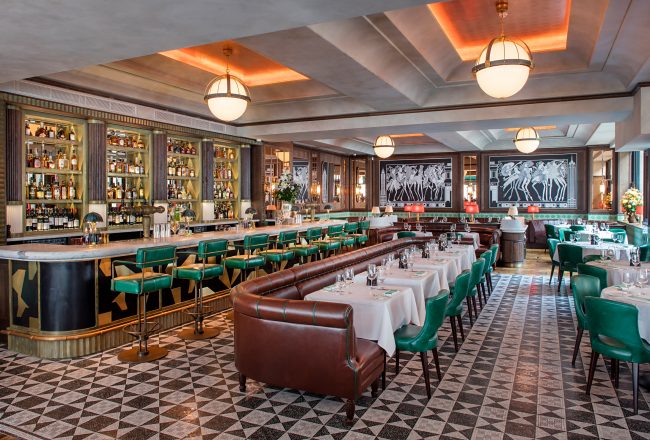 Crummbs London Restaurant Reviews Smith & Wollensky National Steak Day