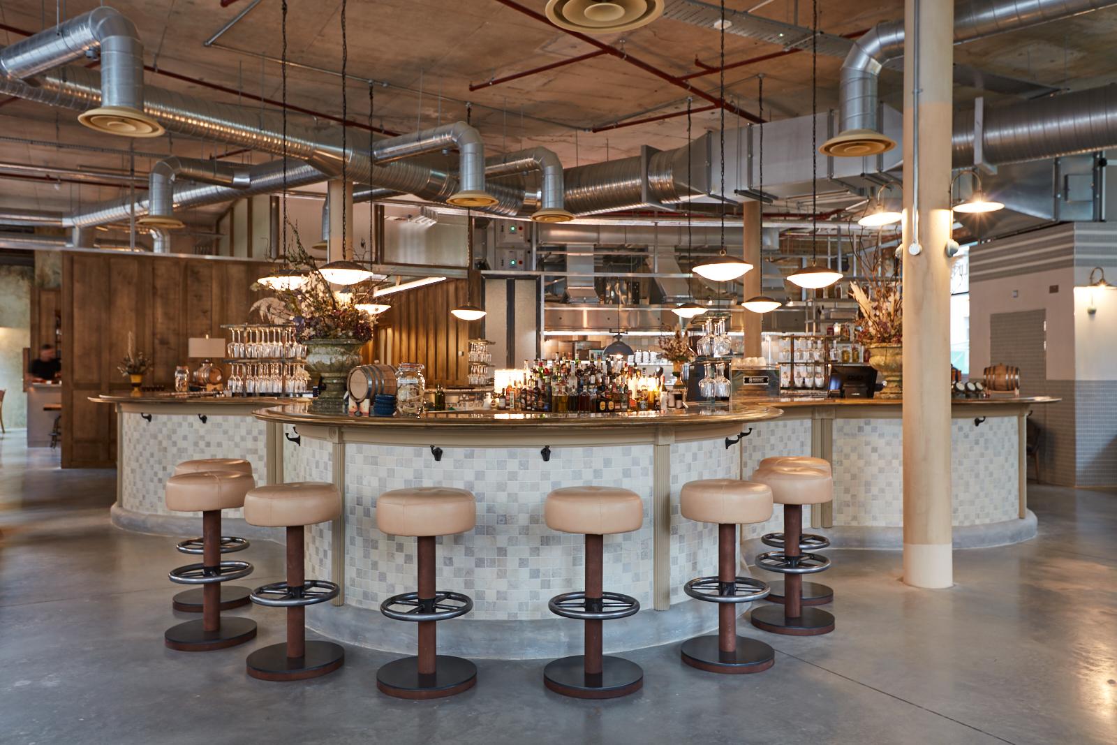 LINO Crummbs London Restaurant Reviews