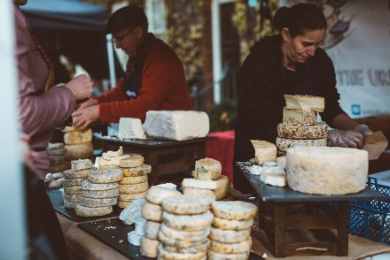 London Cheese Month - Crummbs London Restaurant Reviews