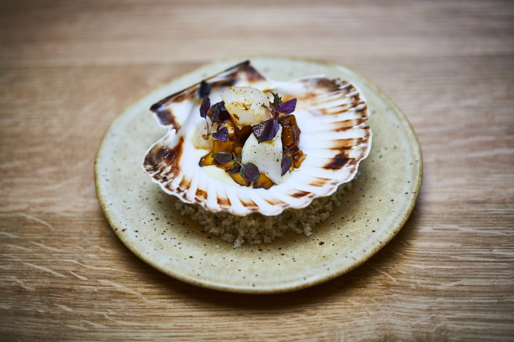 Crummbs London Restaurant Reviews Orasay