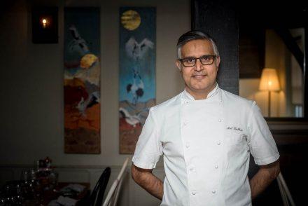 Crummbs London Restaurant Reviews atul Kochhar