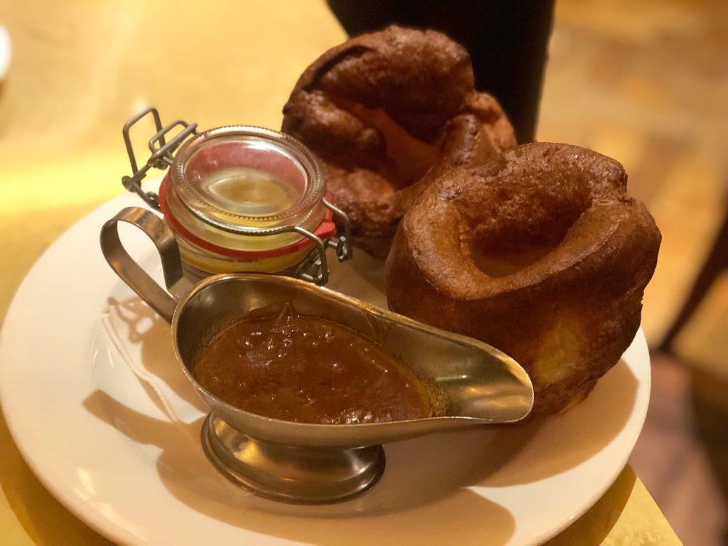Hawksmoor Yorkshire Pudding