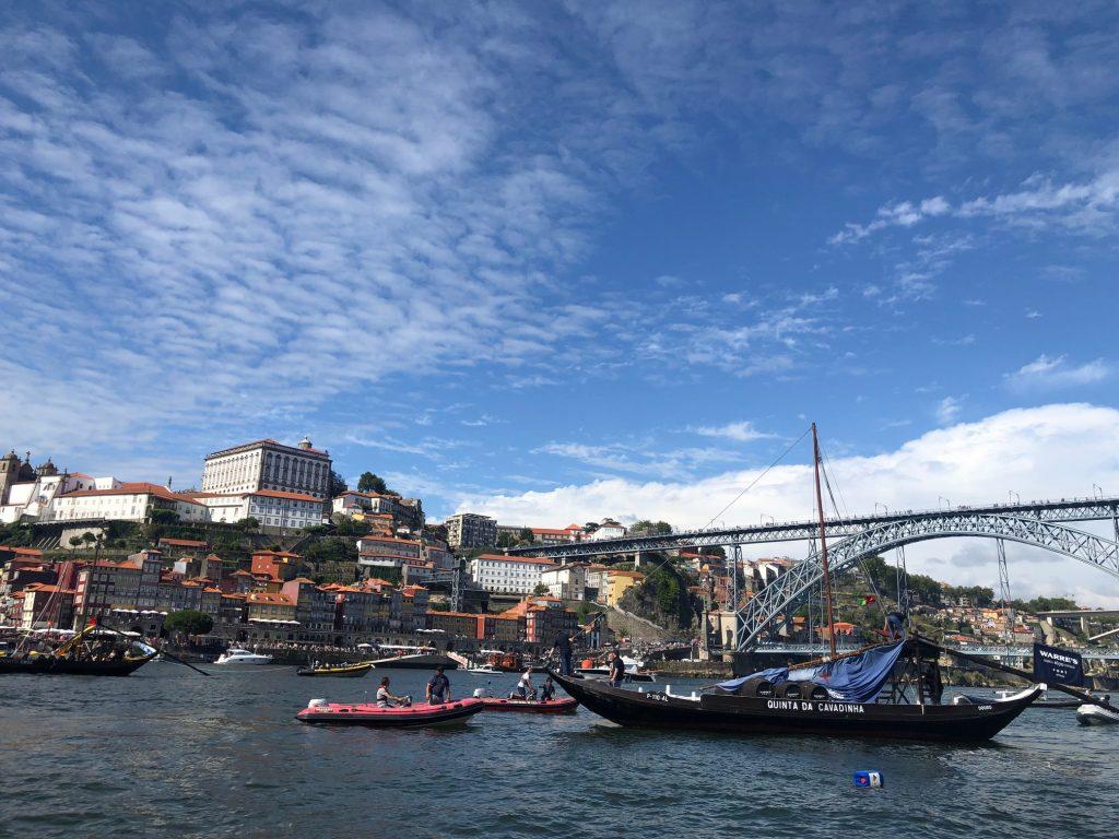 Regata of São João Festival