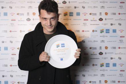 London Restaurant Festival 2019 Winners