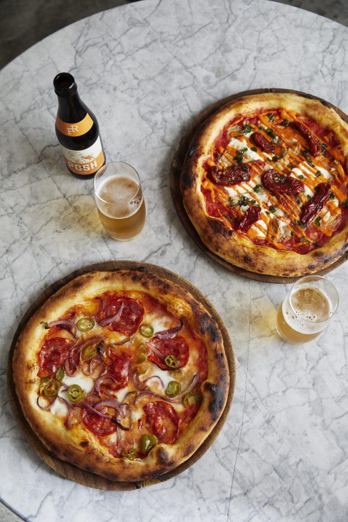 Passo Pizza
