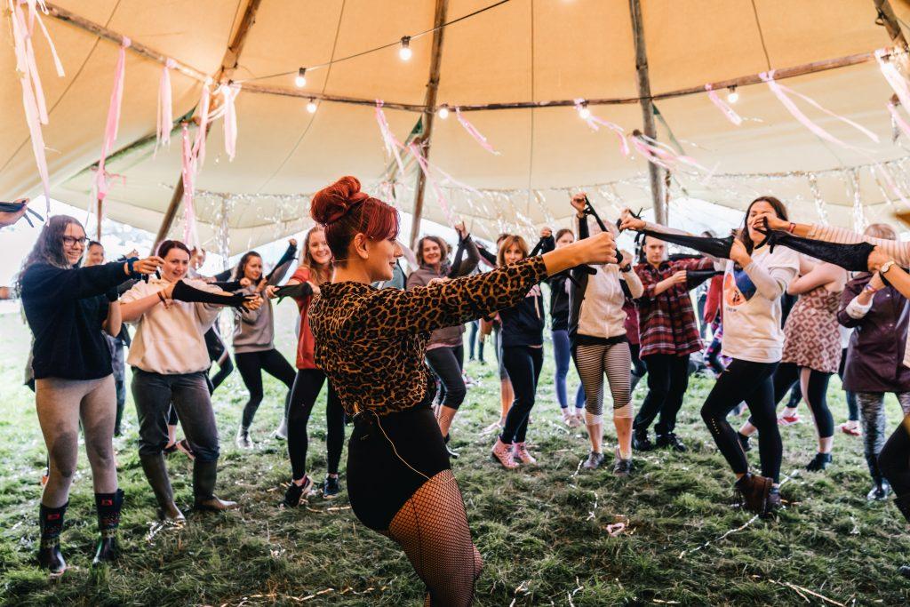 Soul Circus Cheltenham