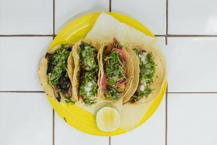 Tacos Padre Borough Market